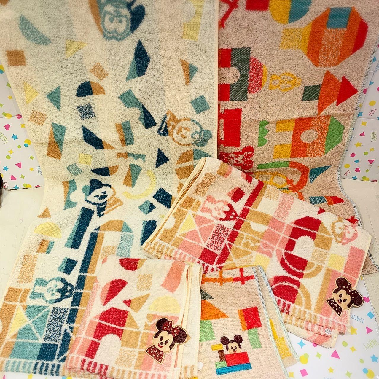「【新商品】KIDEA タオルシリーズ」の写真