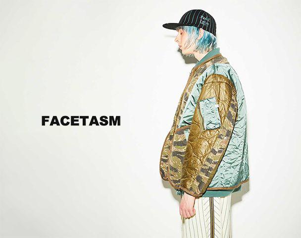 FACETASM / 新作アイテム入荷