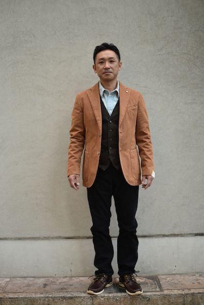 越中瀬戸焼 三代目 吉野 香岳 さんの写真