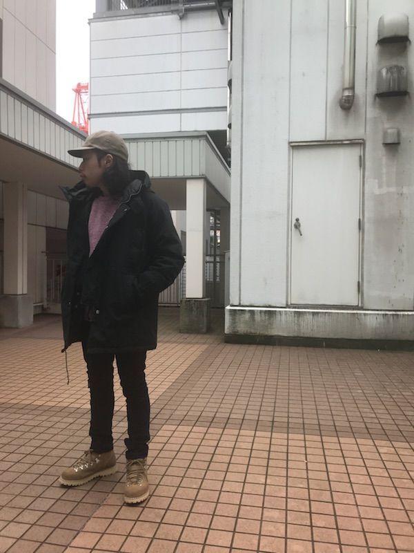 2018/1/21 STYLINGの写真