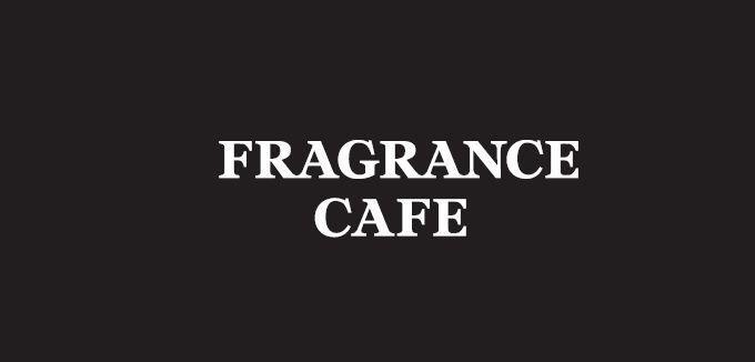 FRAGRANCE CAFEの写真