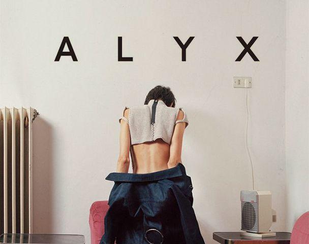 ALYX / 新作アイテム入荷