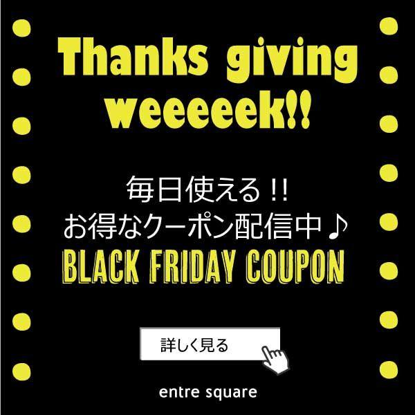 「【クーポン配布中♪】選べるクーポン!THANKS GIVING WEEEEK!!」の写真