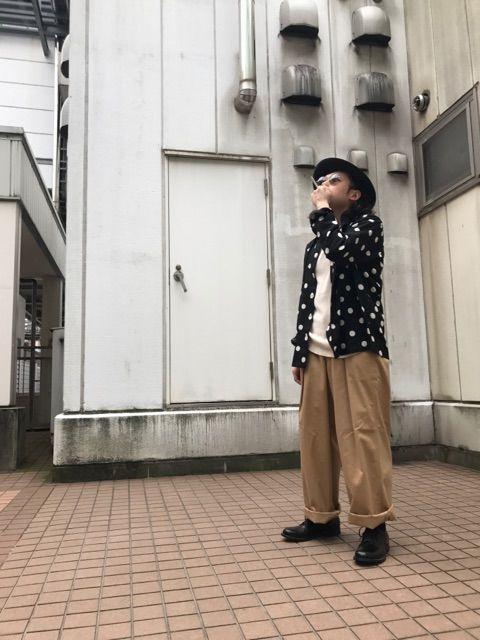 2017/10/15 STYLINGの写真