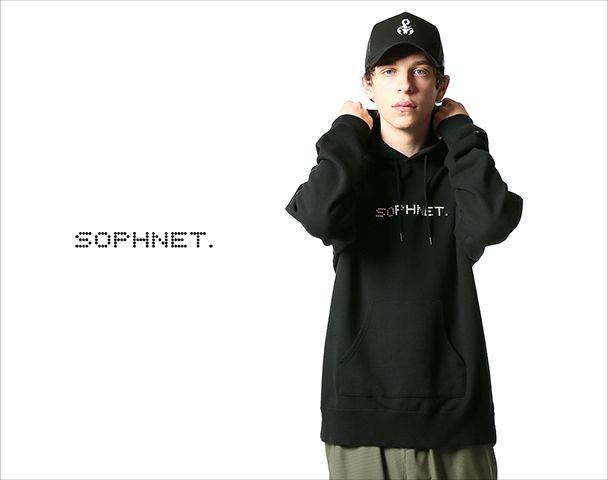 SOPHNET. / 新作アイテム入荷