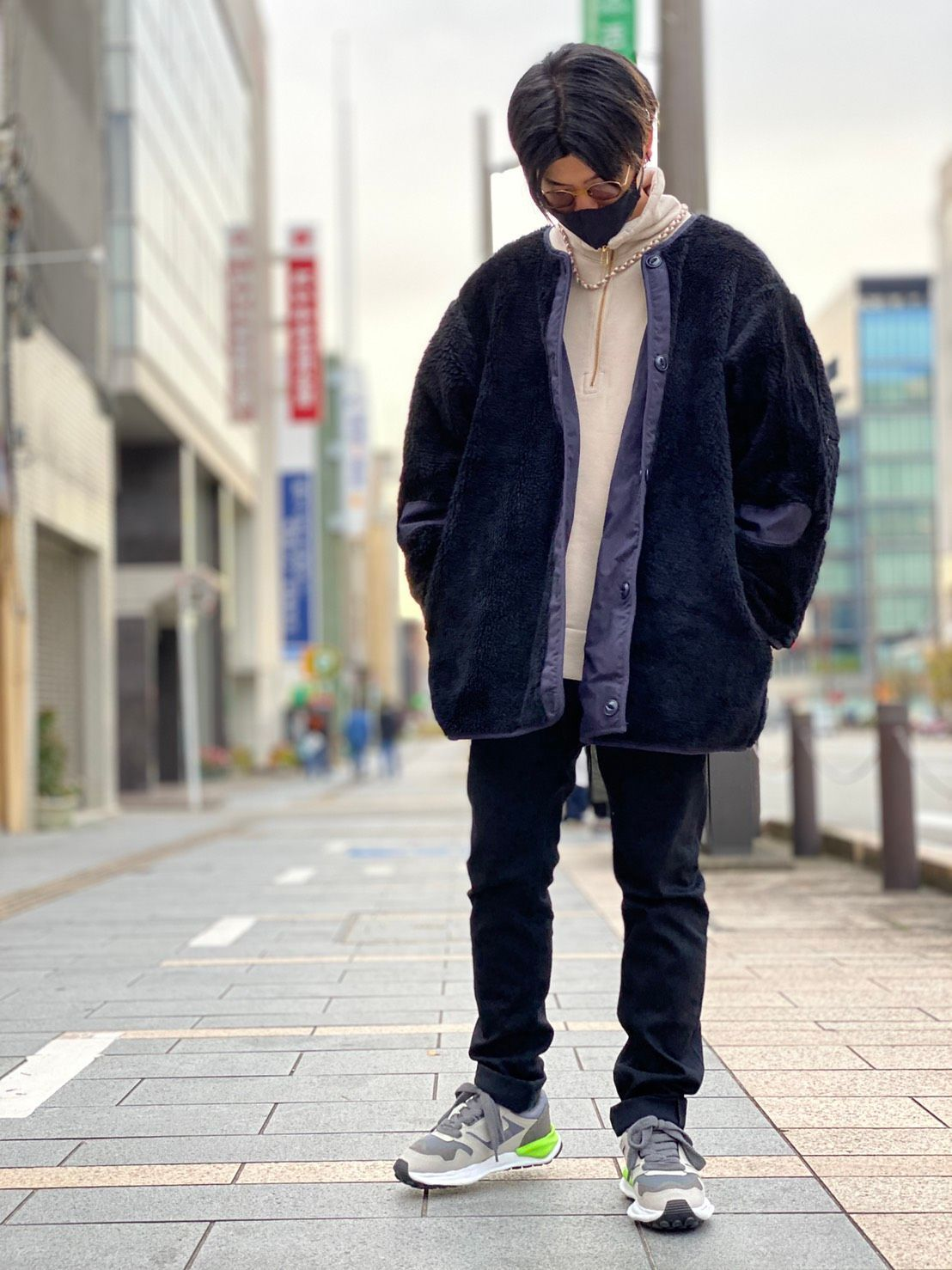 Winter Styleの写真