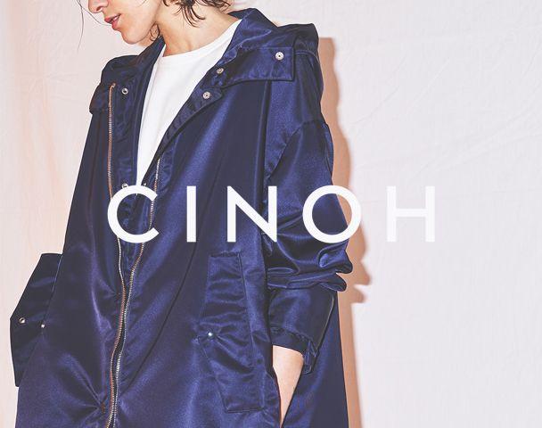 CINOH / 新作アイテム入荷