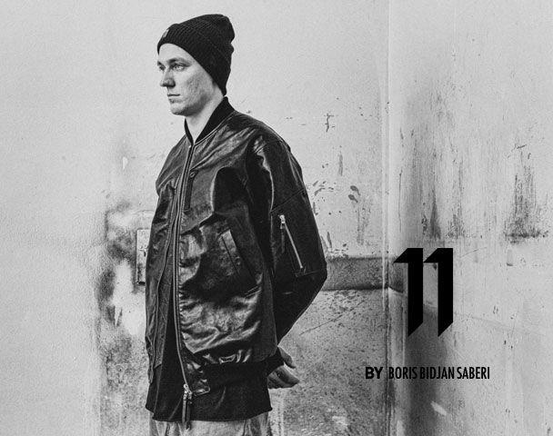 """11 by Boris Bidjan Saberi / 新作アイテム入荷 """"BEANE1 11×NE""""and moreの写真"""