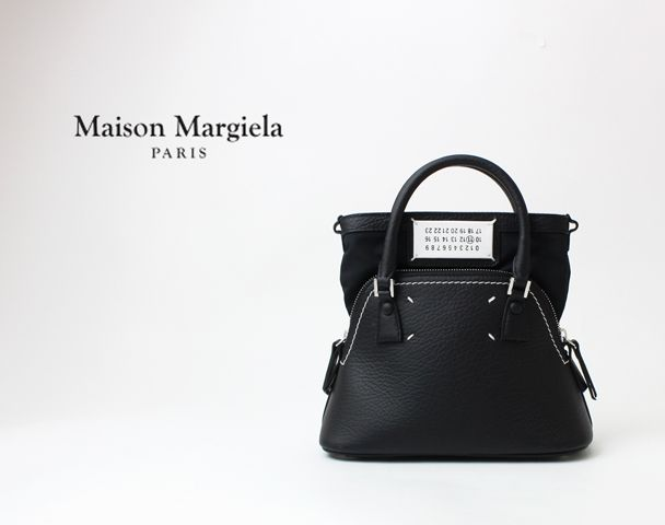 Maison Margiela / 19AW COLLECTION!! 新作アイテム入荷