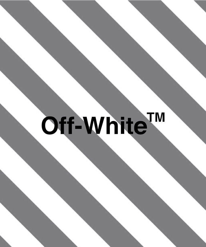 OFF-WHITE // GOD SELECTION XXX // WERKSTATT:MUNCHENの写真