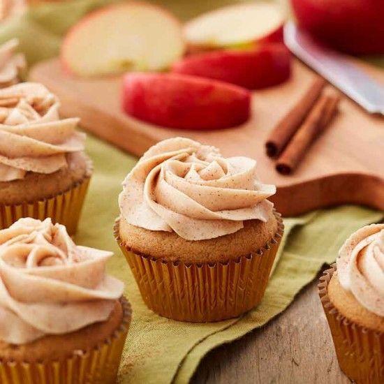 「秋冬の新定番!シナモンバタークリームの作り方♪」の写真