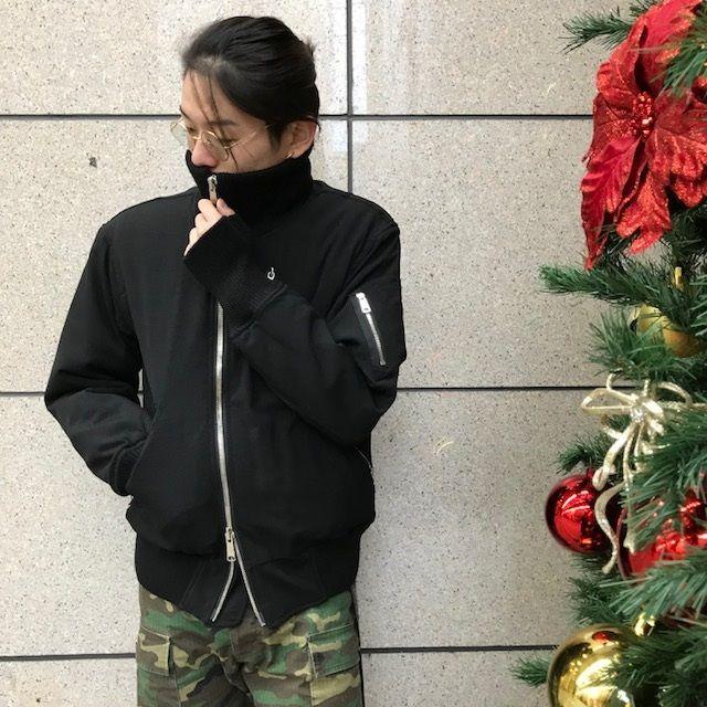 military winterの写真