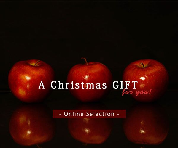 Christmas Gift Online Selectionの写真
