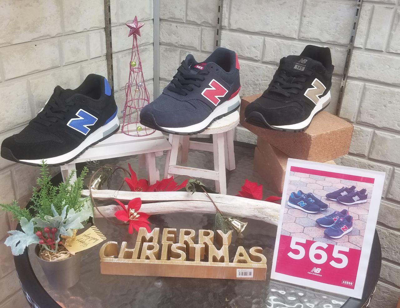 8f27053570f75 ☆NewBalance「565」シリーズ新作☆ | ASBee 横浜店 | G-FOOT ...