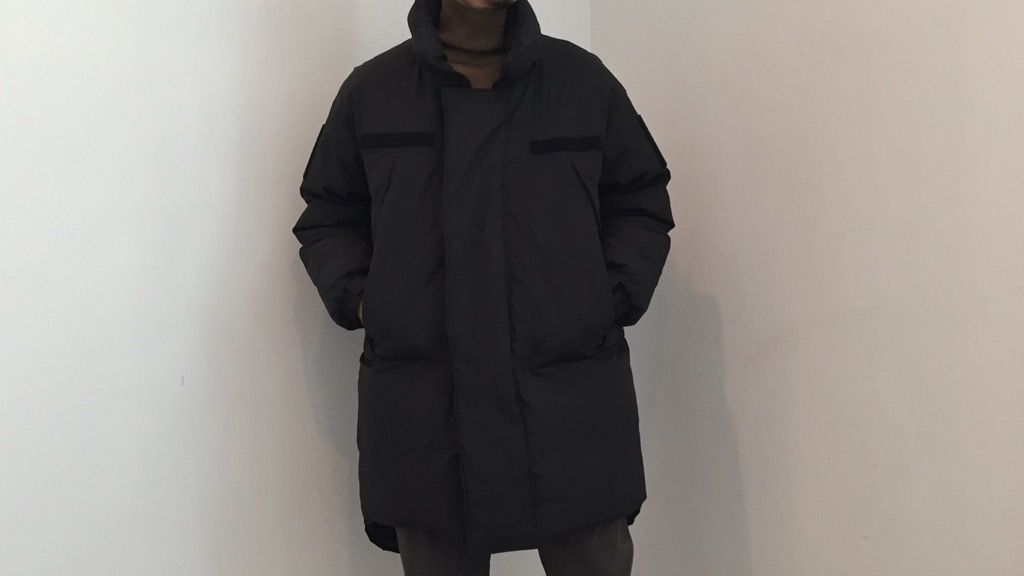 MONSTER PARKA.の写真