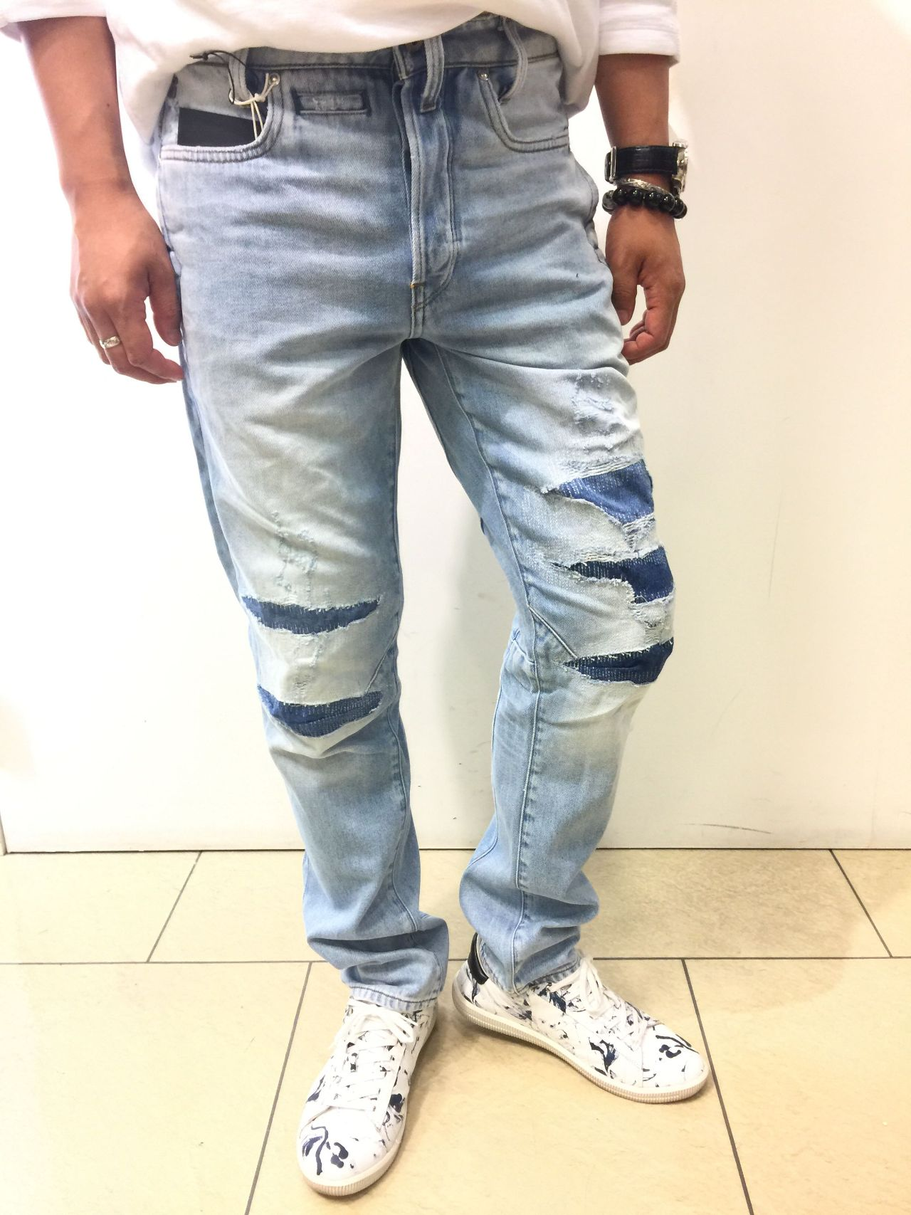 35981ce817f G-star】NEW ARRIVAL No31 | CSMEN /シーズメン 公式ショップブログ