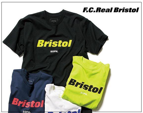 F.C.Real Bristol / 新作アイテム入荷
