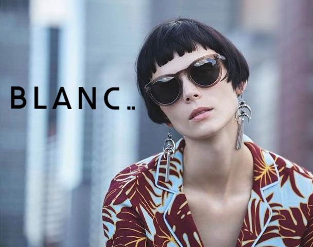 BLANC.. 2017/SS Collection