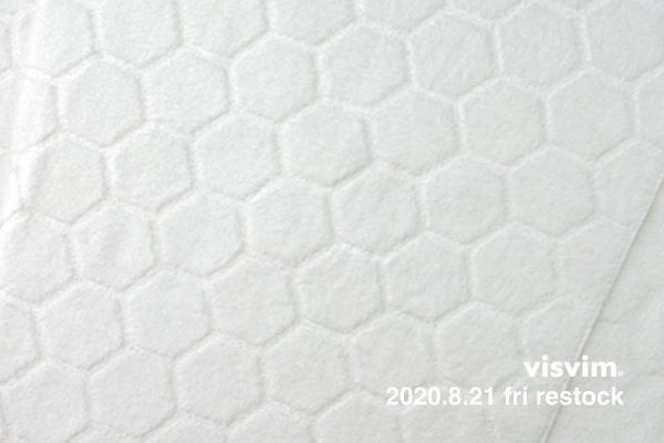 visvim 2020.8.21 fri  restockの写真