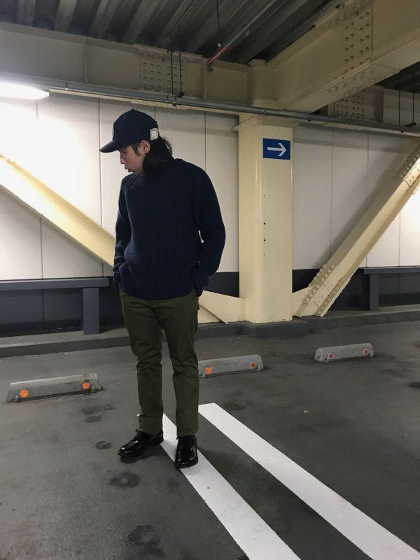2017/11/16 STYLINGの写真