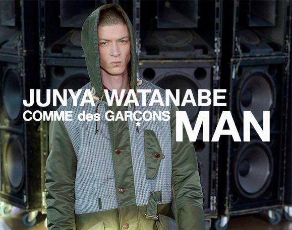 JUNYAWATANABE COMMEdesGARCONS MAN / 新作アイテム入荷