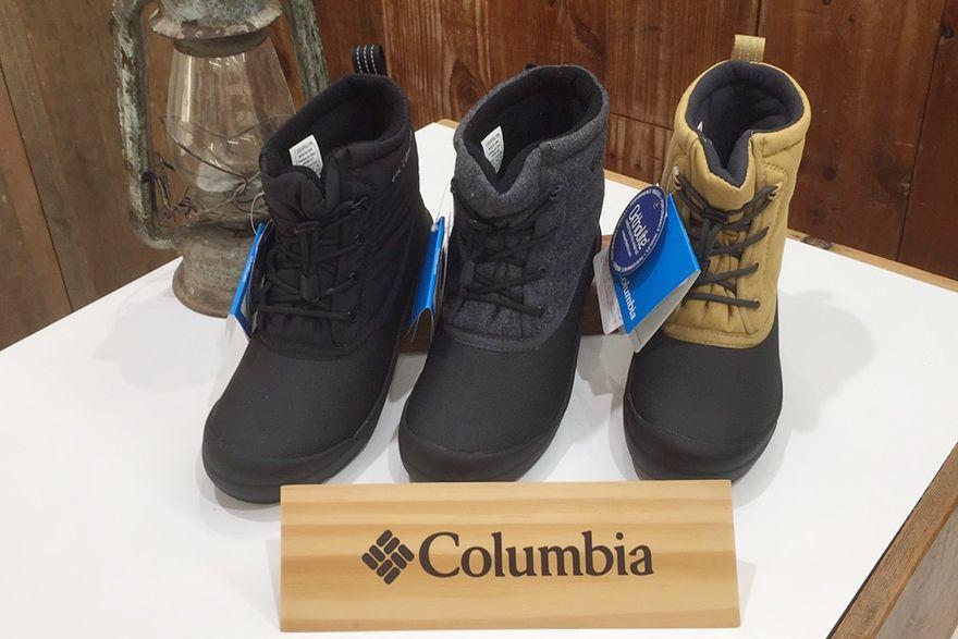 スノー ブーツ コロンビア